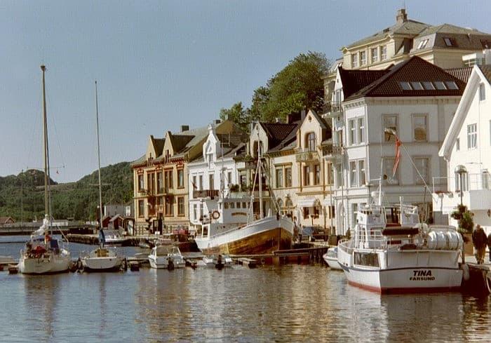 Skadedyrkontroll Farsund – pris – skadedyrfirma 🥇